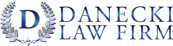 Danecki Law Firm Logo